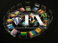 DiamondFX schmink