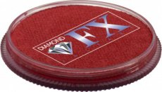 DFX 1375 metallic red