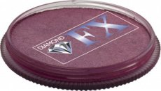 DFX 1725 metallic red lilac
