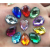 GB teardrop assorti 13x18mm