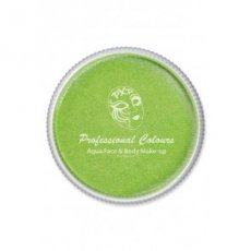 Pxp 755 pearl lime green 30gr